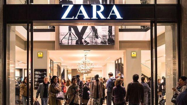 Zara lanza su tienda global por internet en 106 nuevos mercados