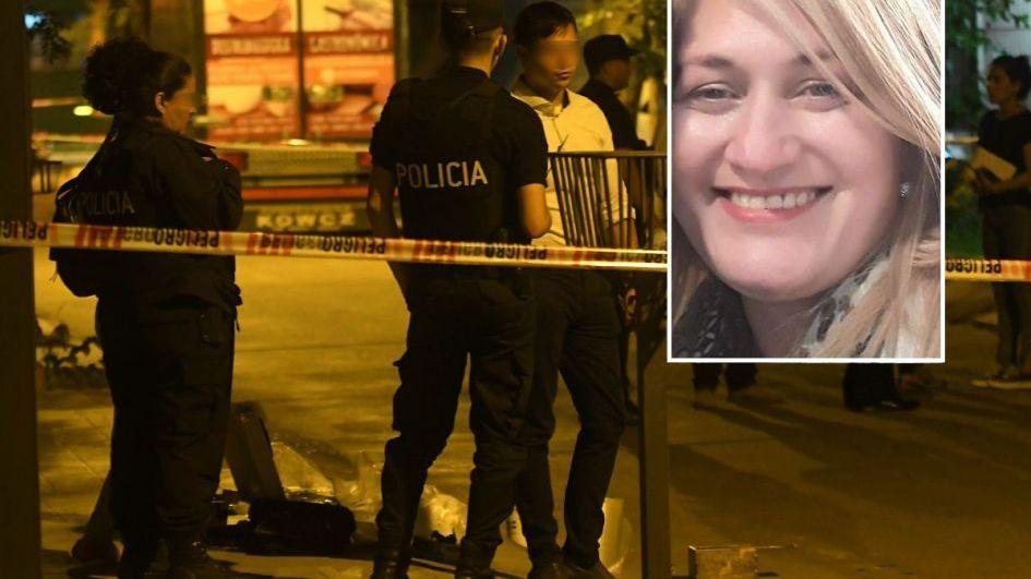 Confirman oficialmente cómo murió la mujer policía hallada en su casa de la Sexta Sección