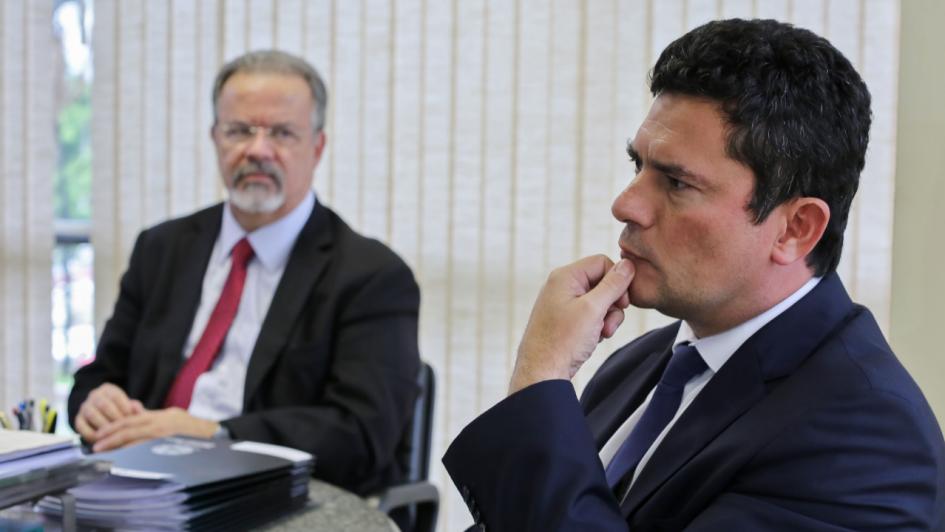 Brasil: Bolsonaro responde a las críticas por discriminación