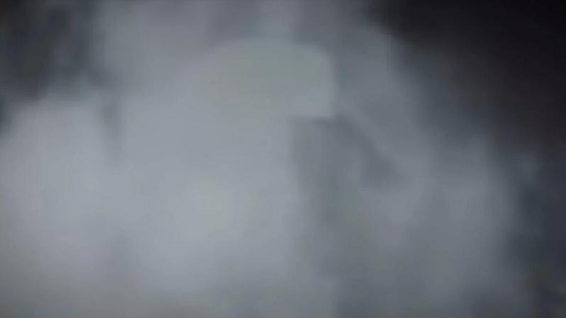 Don Ramón predijo su muerte en una escena inédita que grabó antes de fallecer