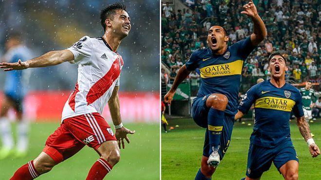 Boca vs. River: horario, dónde ver en vivo por TV y link del streaming