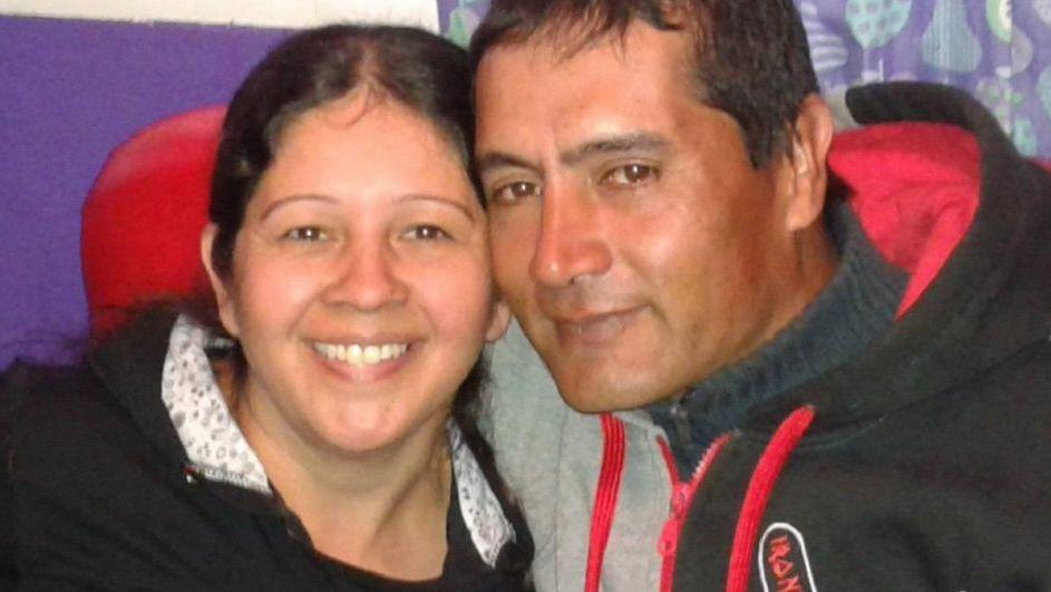 Ya está en la cárcel de San Rafael el femicida de Roxana Ferreyra