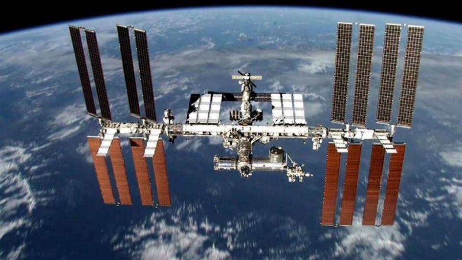 Esta noche se podrá ver la Estación Espacial Internacional desde Mendoza
