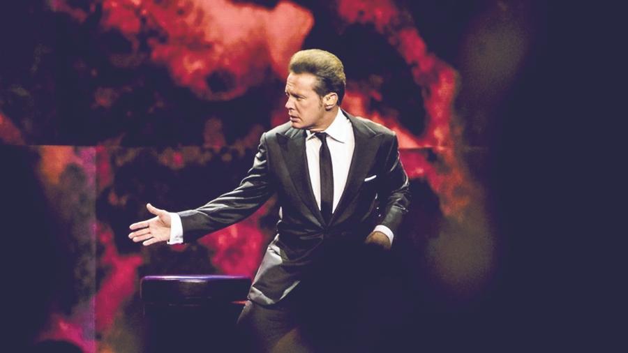 Fiebre por Luis Miguel: se agotó la preventa de entradas para sus conciertos en Argentina