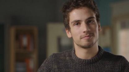 Albert Baró se suma a la miniserie que estrenará Pol-ka en 2019.