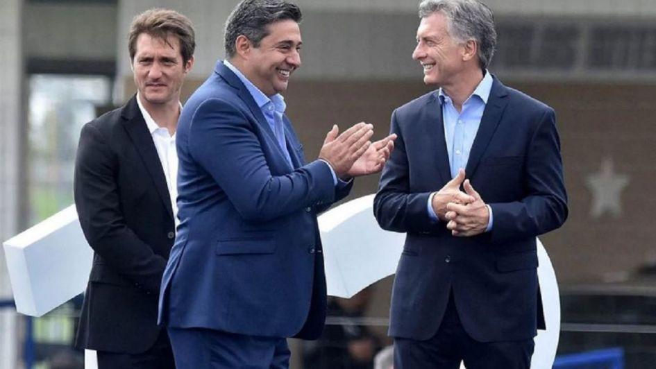 Mauricio Macri sigue negociando para que la Superfinal sea transmitida por la TV Pública