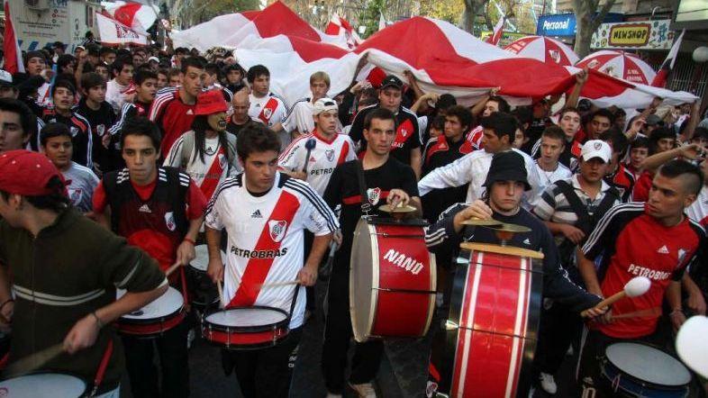 Superclásico: medidas preventivas para el festejo en Mendoza