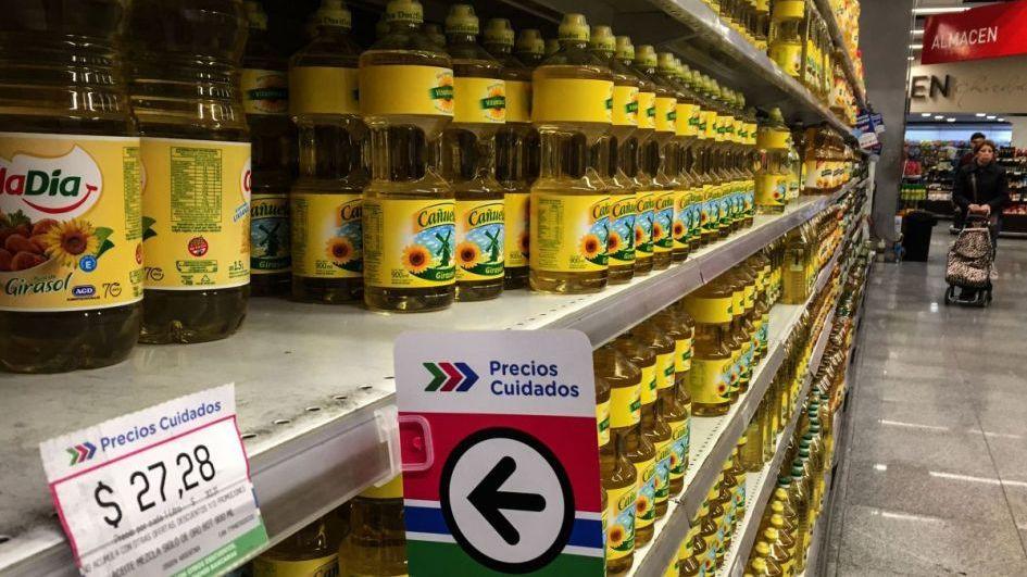 Precios Cuidados: en Mendoza aumentaron 5%