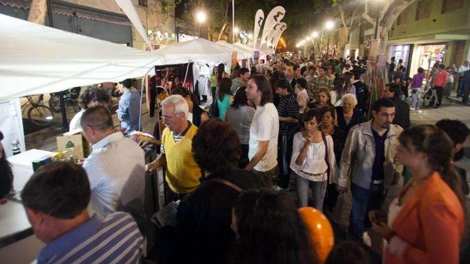 Comienza la Fiesta del Turismo en San Rafael
