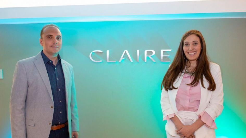 Clínica Claire, encontrá tu belleza natural