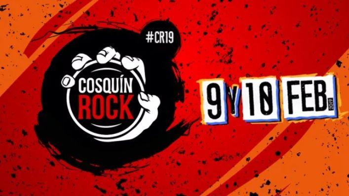 Cosquín Rock 2019: Ska-p, Ciro y Los Persas, Babasonicos y Don Osvaldo lideran la grilla
