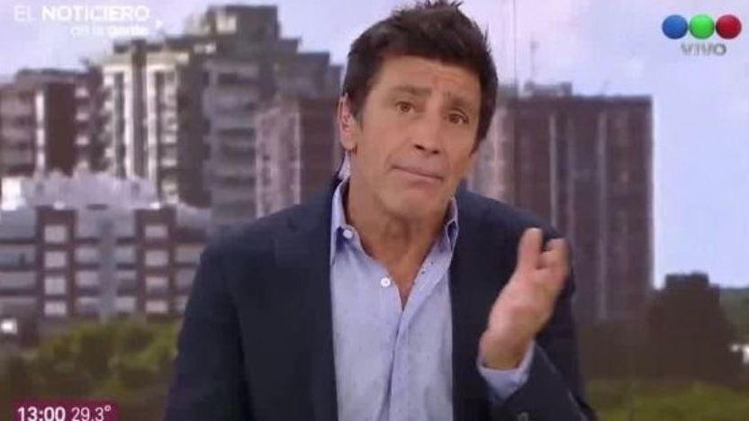 Nicolás Repetto volvió a lanzar una pregunta polémica y estallaron los memes