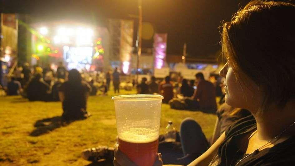 Estas serán las bandas que tocarán en la 11ª edición de la Fiesta Provincial de la Cerveza