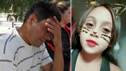 El papá de Tamara, la nena fallecida, contó detalles de la tragedia.