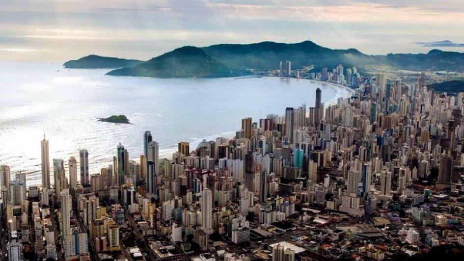 Brasil: algunos precios para ir planificando el verano 2019