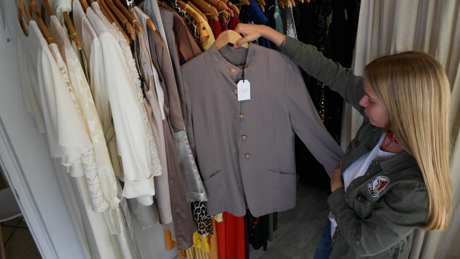 Alquiler de vestidos de fiesta en mendoza ciudad