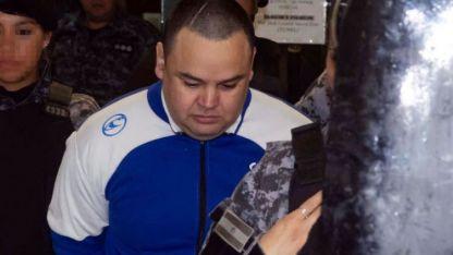 Otra vez. Mariano Luque pidió ampliar su declaración ante el Tribunal y lo hará hoy.