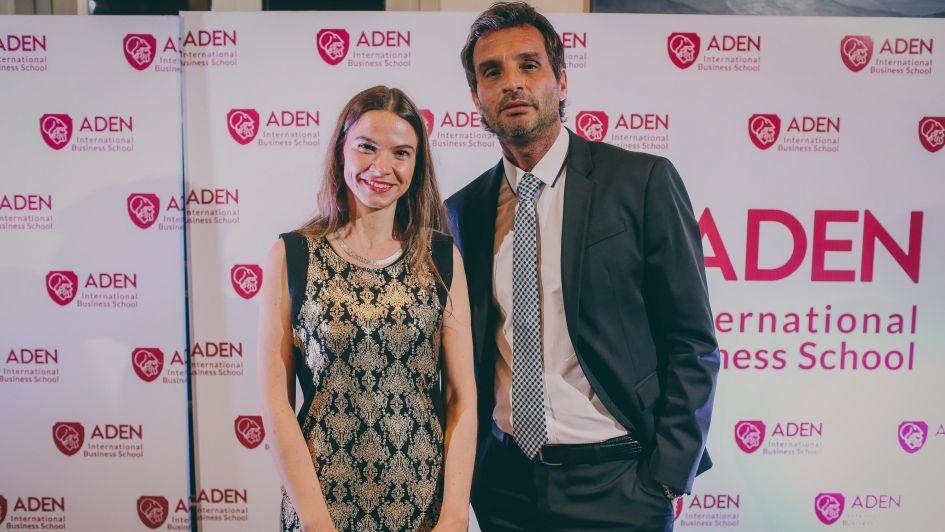 ADEN premió la calidad de los empresarios locales