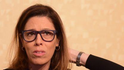 La titular de la Oficina Anticorrupción Laura Alonso será investigada por la Justicia.