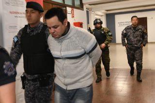 Con varias pruebas reunidas en su contra, Mariano Luque arriesga la pena máxima.
