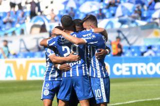 Godoy Cruz jugará su cuarta Libertadores.
