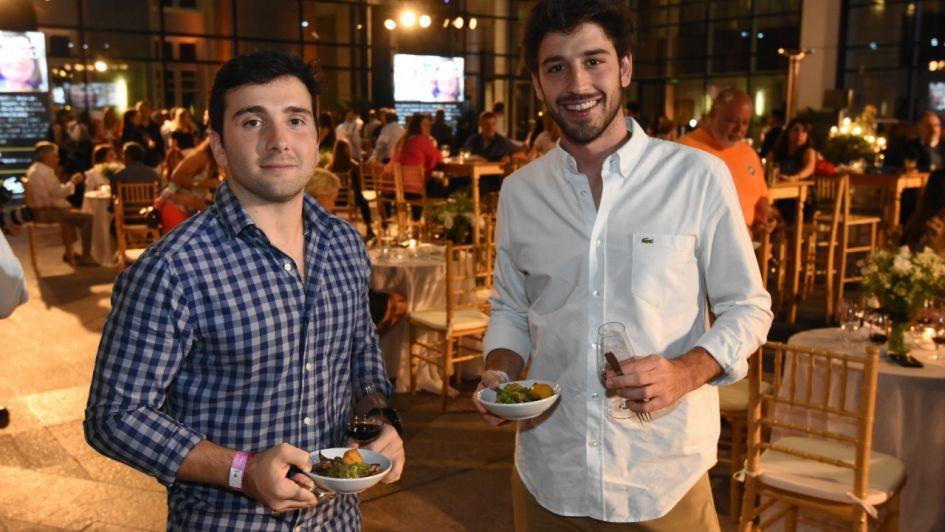 Noche de gastronomía y jazz en Park Hyatt
