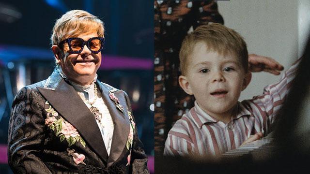 El comercial navideño de Elton John que te hará emocionar