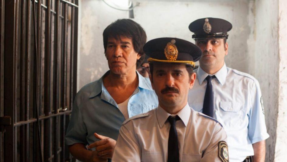 Carlos Monzón, la serie: mirá el impactante tráiler - Espectaculos