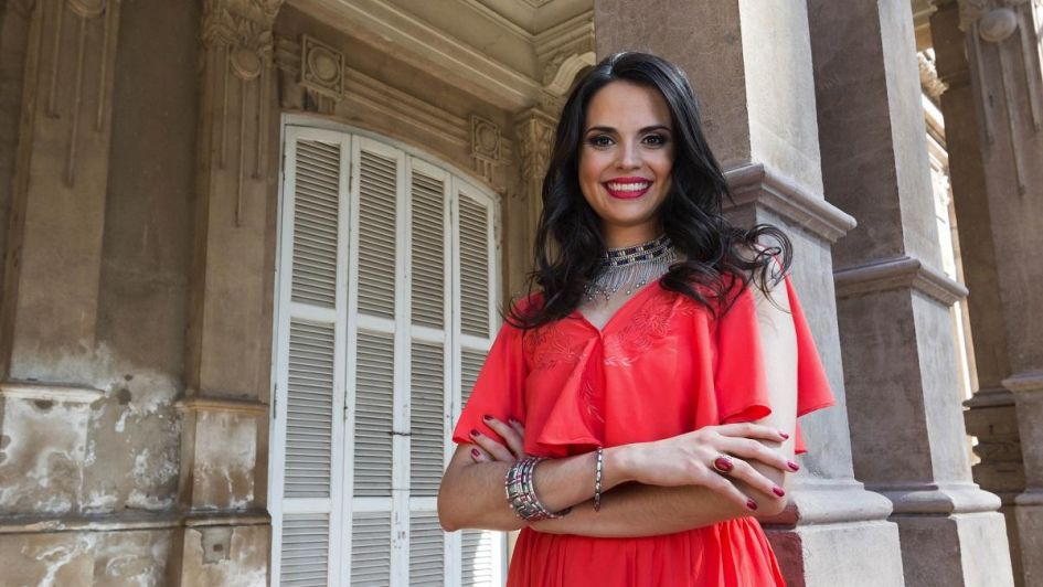 Polémica: una Reina de la Vendimia se casó y le exigieron la renuncia