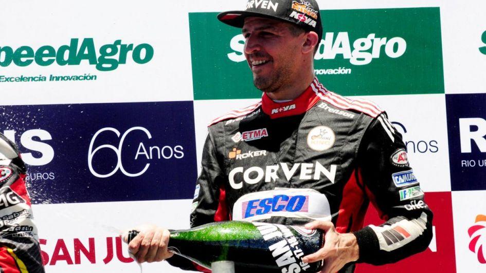 Turismo Carretera: Rossi ante una nueva chance de gritar campeón
