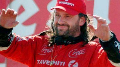 Rossi y un comentario picante a Marcos Di Palma