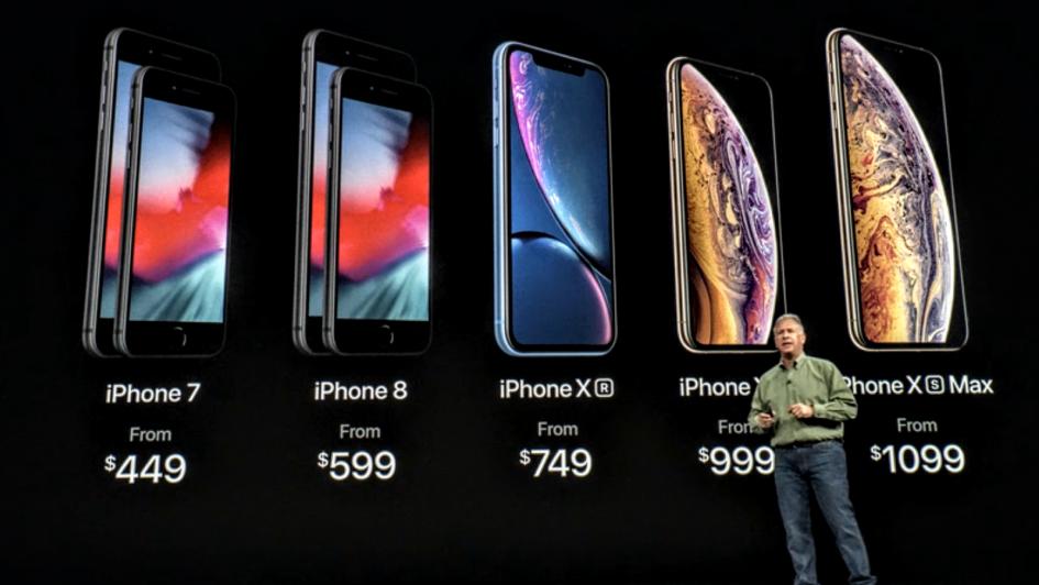 Apple reanuda la producción del iPhone X: reporte