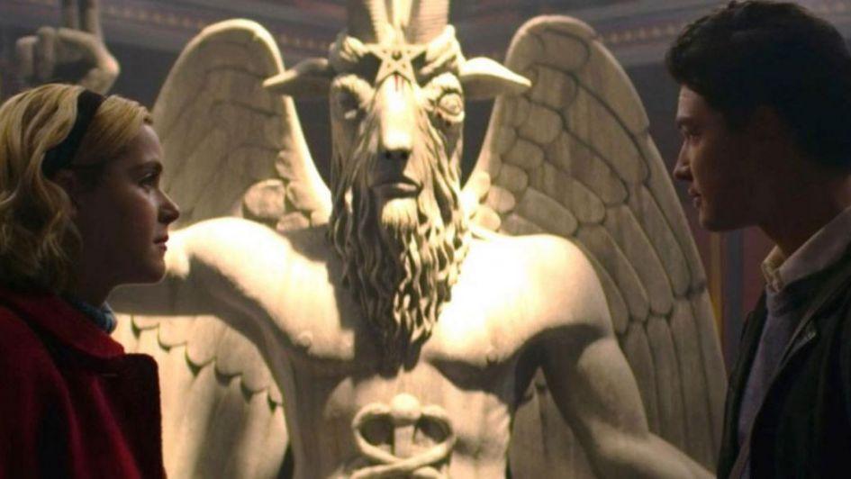 ¿Netflix pactó con el diablo para librar demanda millonaria?