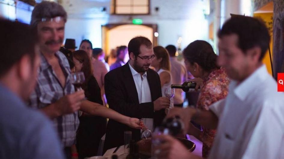 Vino, gastronomía y música en la Fiesta de la Flor de la Vid en San Rafael