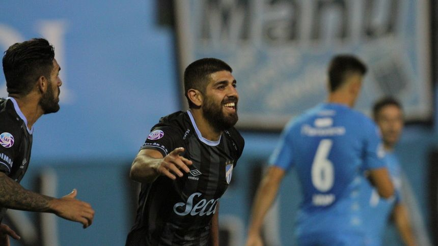 Belgrano sufrió un duro golpe ante