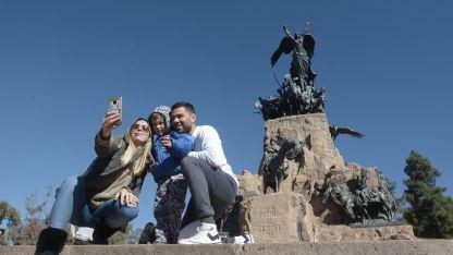 Los operadores turísticos aseguran que Mendoza no es un destino caro.