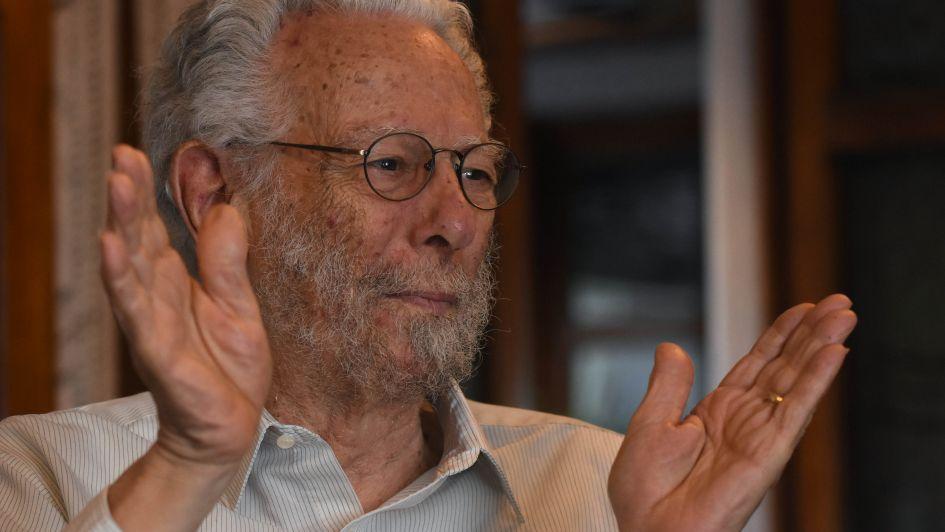 Enrique Dussel: