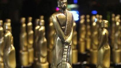 Este año la señal encargada de la transmisión de la gala será NET TV.