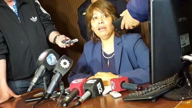 Piden evaluar a la fiscal del caso Lucía Pérez por