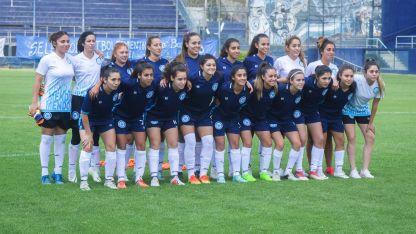 161fb789f9191 Fútbol femenino  Mendoza define su pase a semifinales del Nacional de Ligas