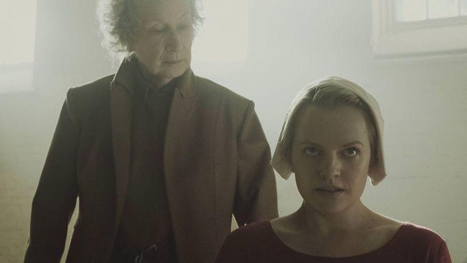 Margaret Atwood vuelve a El cuento de la criada