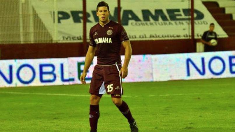 Escandaloso hallazgo detras del accidente de Diego Barisone