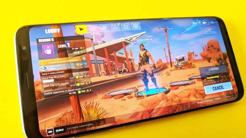 Fortnite vs. PUBG. ¿Cuál juego consume más datos en el celular?