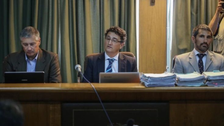 Lucía Pérez: los jueces sostienen que no hubo abuso sexual ni femicidio