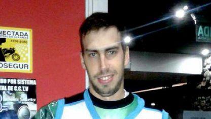 Federico Aguerre volvió a la Selección.