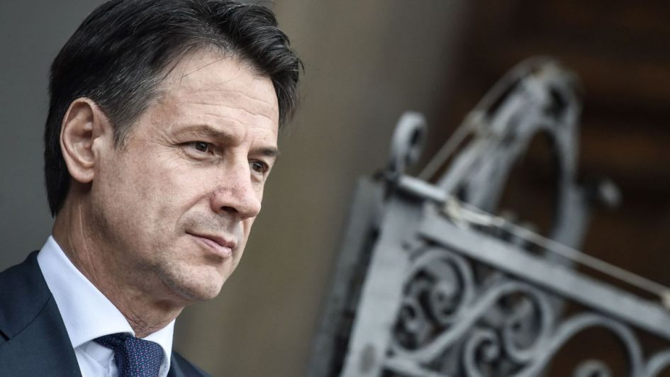 G20: el primer ministro italiano prometió fortalecer vínculos