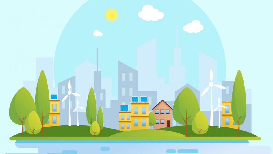 ¿Cómo ahorrar energía en el verano?