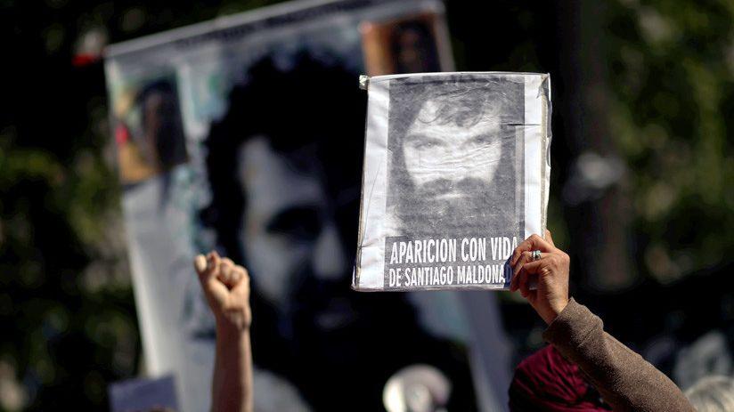 Cierran la causa SantiagoMaldonado y determinan que no fue desaparición forzada