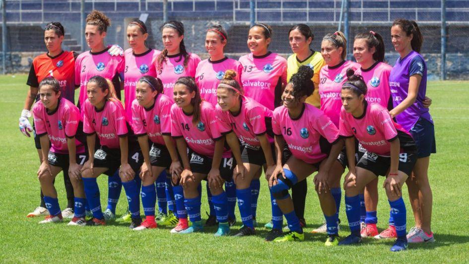 3e15a3686474c Escándalo en el Torneo Nacional de Fútbol Femenino  jugadoras hacinadas e  intoxicadas