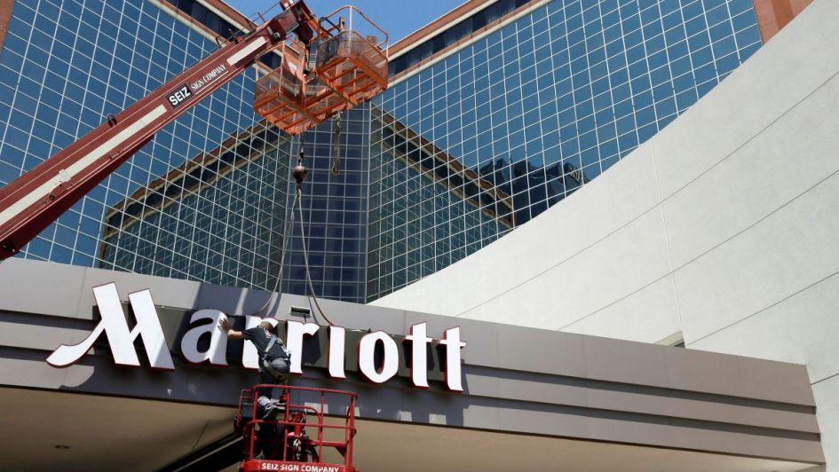 500 millones de huéspedes habrían sido afectados por hackeo masivo — Marriott